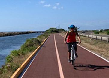 Escursioni in Bike nel Sulcis