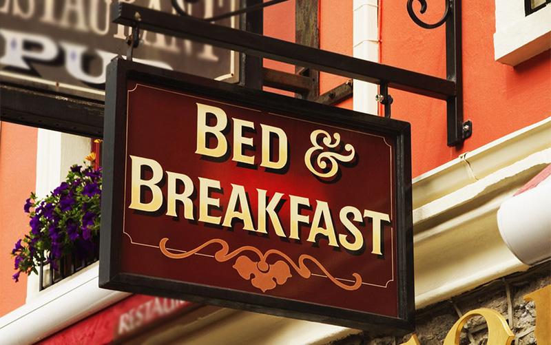 Servizi e Regolamento del Bed & Breakfast Gli Ulivi